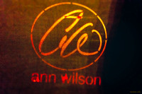 Ann Wilson of Heart 4-1--17 Slideshow